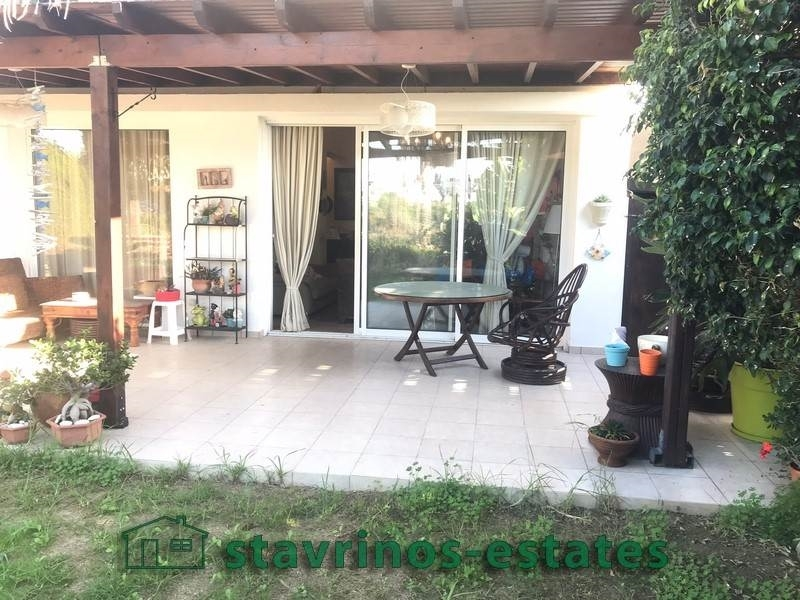 (For Sale) Residential Detached house || Larnaka/Perivolia Larnakas - 80 Sq.m, 2 Bedrooms, 280.000€