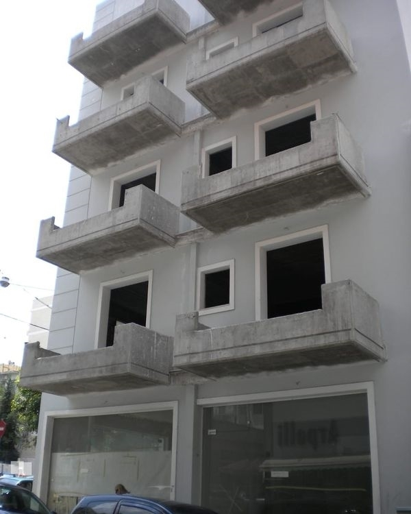 (For Sale) Residential Building || Athens Center/Athens - 555 Sq.m, 660.000€