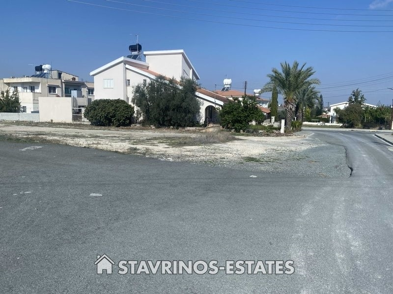 (For Allowance) Land Agricultural Estate || Nicosia/Dali (Idalion) - 1.738 Sq.m, 250.000€