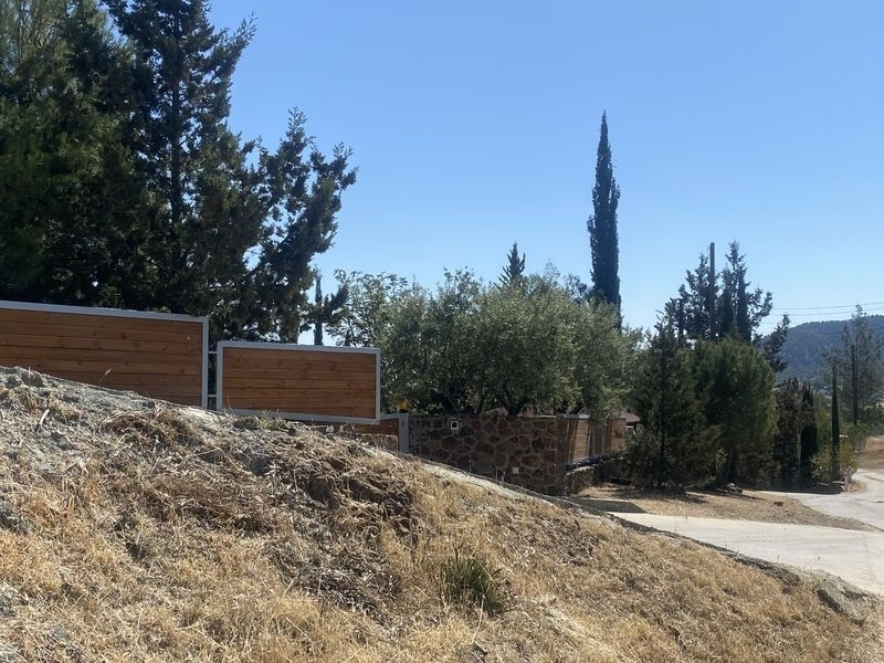 (For Sale) Land Agricultural Estate || Nicosia/Kalo Chorio Oreinis - 15.385 Sq.m, 90.000€